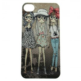 "Coque pour IPhone ""Tokyo Chic"""